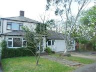 Herons Wood Detached property for sale