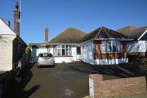 2 bedroom Detached Bungalow to rent in Woodgrange Drive...