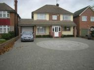 Southchurch Boulevard Detached property for sale