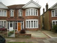 semi detached house to rent in Castleton Road...