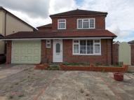 4 bedroom Detached house for sale in Rochester