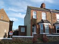 4 bedroom End of Terrace home in Crescent Road, Hunstanton