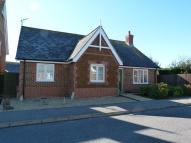 Detached Bungalow for sale in Campbell Close...