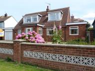 Detached Bungalow for sale in Bernard Crescent...