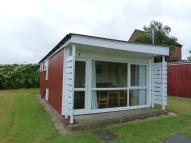Chalet for sale in Bankside, Heacham...