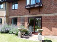 Sheltered Housing in Silfield Gardens for sale