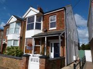 4 bed semi detached home in Seagate Road, Hunstanton