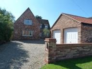 new home for sale in Lords Lane, Heacham...