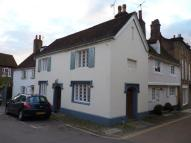 Cottage to rent in Midhurst