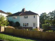 semi detached home in Haslemere