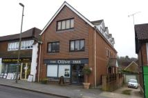 Flat to rent in Haslemere