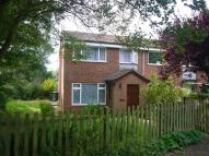 Terraced property to rent in Headley Down