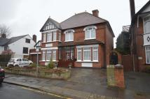 4 bedroom Detached home to rent in Lansdowne Road.