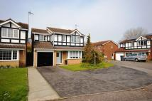 4 bed Detached house in Houghton Regis.