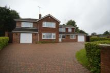 Detached property for sale in Ailsworth Road.