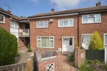 End of Terrace home for sale in Blackthorn Road...