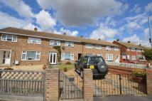 3 bed Terraced house in Yew Street, Dunstable