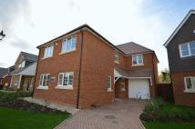 4 bed Detached property in The Orchard.