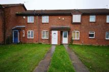 Houghton Terraced house for sale