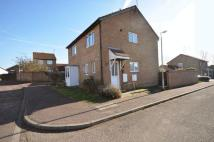 2 bedroom semi detached home for sale in Conway Close.