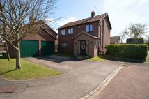 4 bedroom Detached house for sale in Cubbington Close.