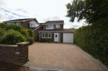4 bed Detached house in The Lindens...