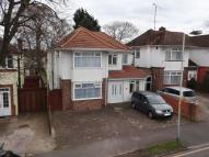 Detached property for sale in Halfway Avenue, Luton