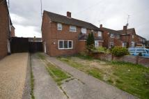 semi detached home to rent in Epping Way, Luton