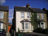 House Share in Crunden Road...
