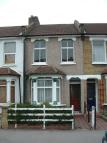 Terraced property in Exeter Road, Croydon, CR0