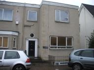 Coombe Road Ground Flat to rent