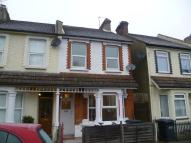 3 bedroom Terraced property to rent in Lansdowne Road, Purley...