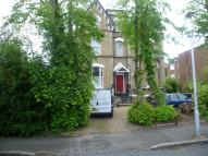 Flat to rent in Warminster Road, London...