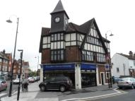 3 bed Flat in Lower Addiscombe Road...