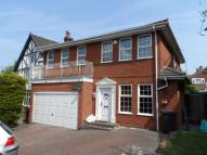 5 bed Detached house to rent in Sanderstead Road...