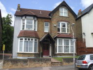 1 bed Flat to rent in SPENCER ROAD...