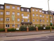 1 bed Apartment in Cliff Richard Court...