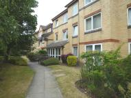 2 bed Apartment in Homespray House...