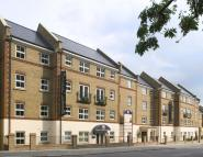 Apartment for sale in Pegasus Court (Acton)...