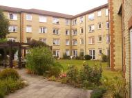 2 bed Apartment in Homecross House...