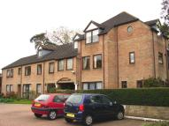1 bedroom Apartment in Hillstead Court...