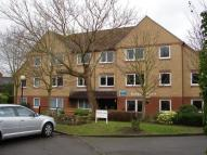 1 bed Apartment in Badgers Court, The Grove...