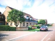 1 bedroom Apartment in Meadow Court, Links Road...