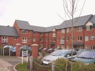 1 bed Retirement Property for sale in Abraham Court, Oswestry...