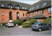 Retirement Property in Ashridge Court, Newbury...