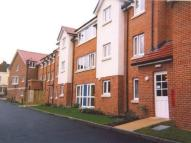 1 bed Retirement Property in Appletree Court...