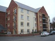 Retirement Property in Carlton Court, Minehead...