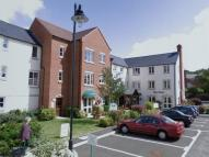 Retirement Property for sale in Dove Court, Faringdon...