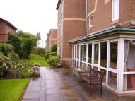 Retirement Property for sale in Beech Court, Nottingham...