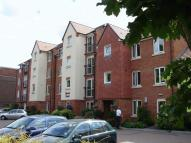 2 bedroom Retirement Property for sale in Byron Court, Chichester...